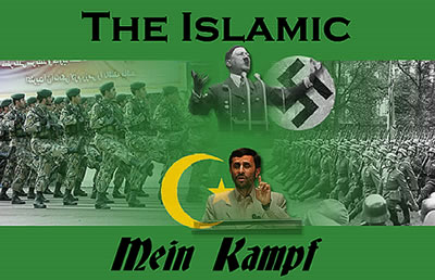 The Islamic Mein Kampf